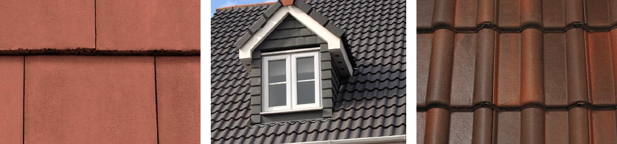 Concrete And Clay Tile Suppliers Birmingham Roofing
