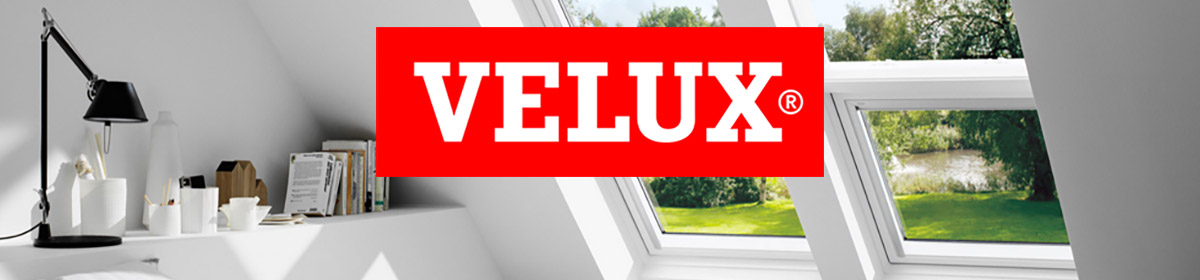 Velux Roof Windows and Roofing Products