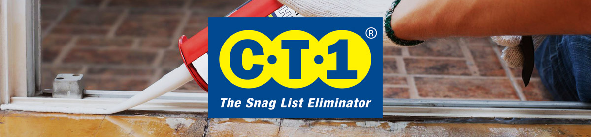 C.T.1. Sealing & Bonding Products