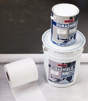 Britannia Advanced Coating Systems Aquashield Durashield
