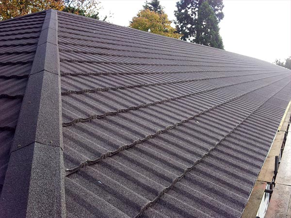 Lightweight Roof Systems Britmet Tileform Ltd Roofing