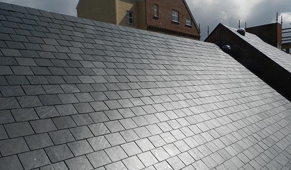 Del Prado Roof Slates