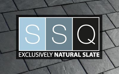 SSQ Natural Roof Slates