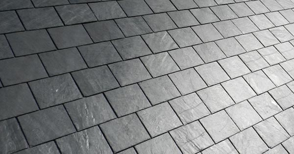 Domiz Natural Roof Slates