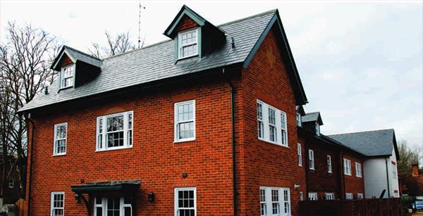 SSQ Roofing Slates