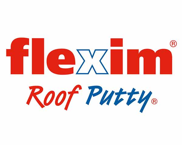 Flexim Roof Putty