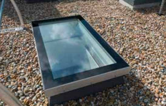 Mardome Rooflights