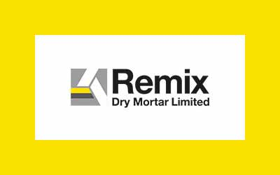 Remix Roofing Mortars