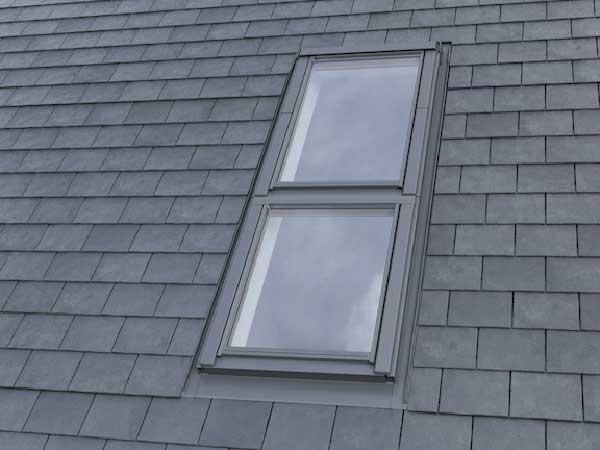 Dakea Fixed Roof Windows