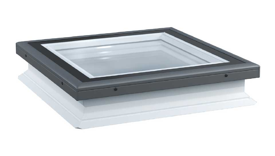 Dakea Flat Roof Windows