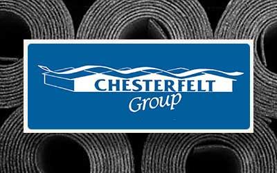 Chesterfelt Flat Roof Felts